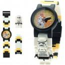 레고 스타워즈 스톰트루퍼 키즈 손목시계(삼색)CI 804568